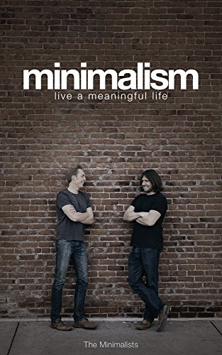 Minimalism: Live a Meaningful Life cover