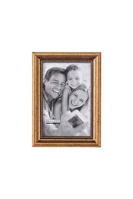 Amazon.com - Malden International Designs Classic Wood Picture Frame ...