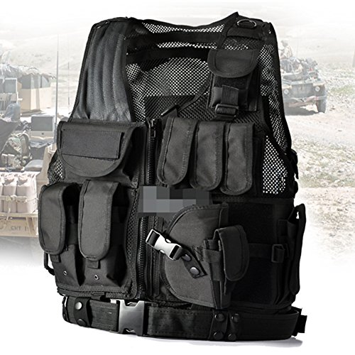 OneTigris Tactical Airsoft Paintball Protective product image