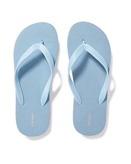 a337e0713ad136 Amazon.com  Old Navy Mens New Classic Flip-Flops Sale(8 9