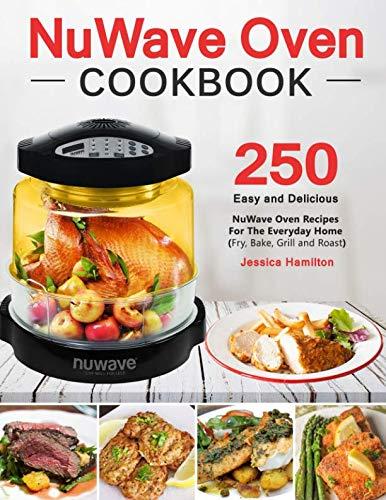 nuwave recipes - 4