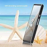 Eboxer Portable Intelligent Real-time Multi Language Voice Translator Speech/Text Translation Device Bluetooth 2.4G Smart Pocket Interpreter Support 40 Languages & Photographing Translation