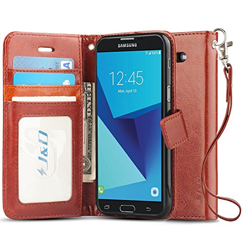 Galaxy Wallet Protective Resistant Samsung product image