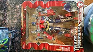 Transformers  Leader Optimus Prime