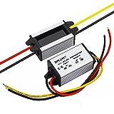 Dc 12V to 5V Regulator 3A/15W Voltage Regulator Car Auto Vehicle Power Supply Dc Transformer Waterproof Buck Converter