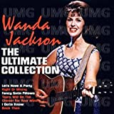 The Ultimate Collection -  Wanda Jackson
