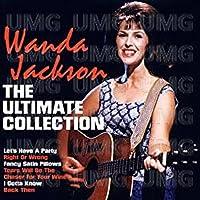 The Ultimate Collection -  Wanda Jackson