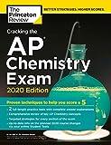 Cracking the AP Chemistry Exam, 2020