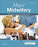 img - for Mayes' Midwifery, 15e book / textbook / text book