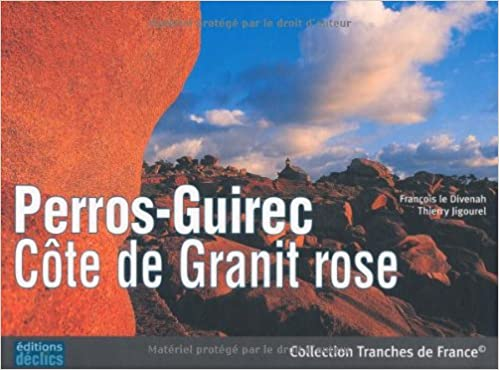 Download Perros-Guirec : Côte de granit rose epub, pdf