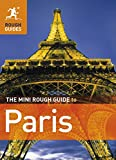The Mini Rough Guide to Paris.