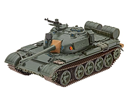 Revell 03304 T 55 AM plastic product image