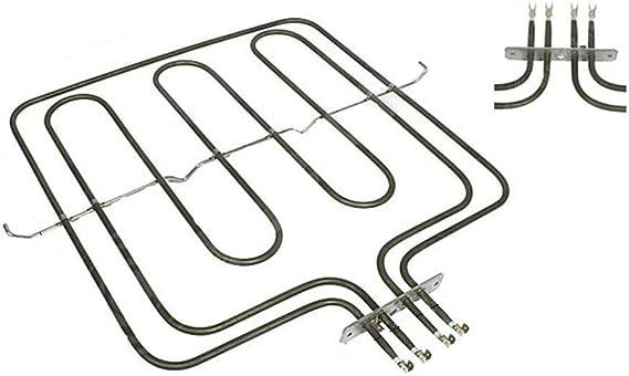 ricel SUD * * Franke resistencia Horno eléctrico Superior 2250 W + 556 * * * repuesto Original * * * CD 1330056683: Amazon.es: Hogar