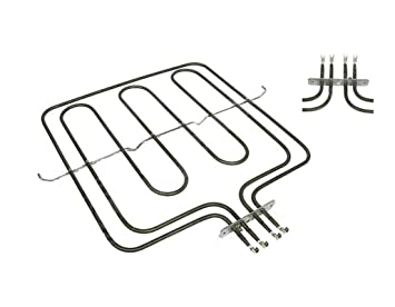 ricel SUD * * Franke resistencia Horno eléctrico Superior 2250 W + 556 * * *