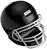 Totes Mens Football Helmet Bank, Assort, One Size