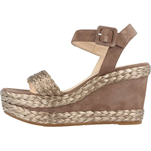 Unisa Sandals and Slippers for Women, Colour Light Brown, Brand, Model Sandals and Slippers for Women LICO KS Light Brown Light Brown