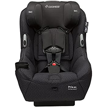 Maxi Cosi Pria 85 Special Edition Car Seat Black Crystal