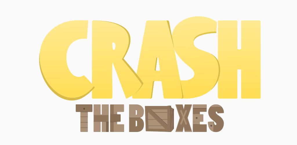 Crash The Boxes - An Endless Falling Down Game: Amazon.es ...