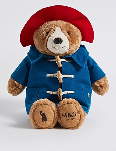 Paddington Bear Anniversary Collection Cuddly 28cm