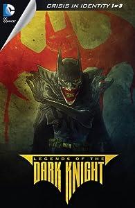 Legends of the Dark Knight (2012-2015) (88 book series ...