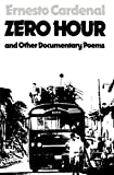 img - for Zero Hour and Other Documentary Poems book / textbook / text book