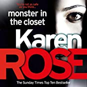 Monster in the Closet: The Baltimore Series, Book 5 | Karen Rose