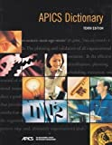 img - for Apics Dictionary book / textbook / text book
