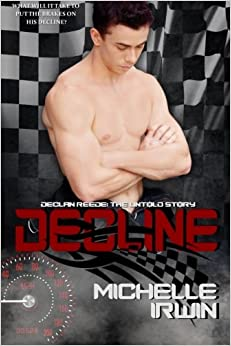 Decline: Volume 2 (Declan Reede: The Untold Story)