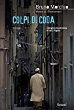 Front cover for the book Colpi di coda by Bruno Morchio