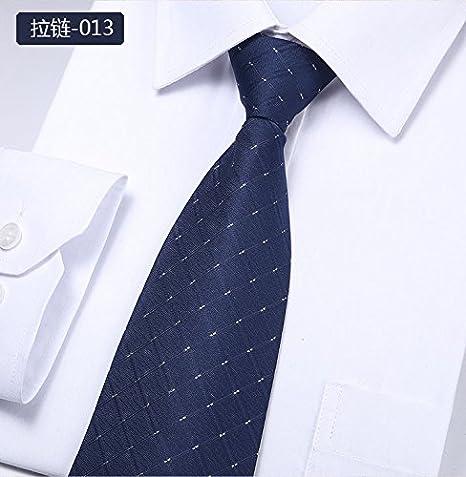 GENTLEE TIE Los Hombres Trajes de Vestir Corbata de Lazo ...