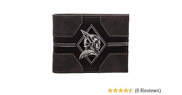 017478448b1 Amazon.com  Thor Ragnarok Thor Men s Bi-Fold Wallet
