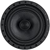 "ARCHITECH SC-820F 8"" 2-Way Kevlar(R) Series Frameless In-Ceiling/Wall Speakers"