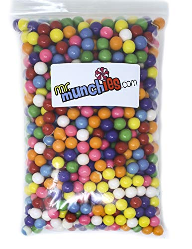 Dubble Bubble Gumball Refill, 8 Flavors, 4 ()