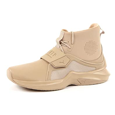 brand new 02438 20176 Amazon.com | Puma Trainer Hi By Fenty Rihanna Womens ...