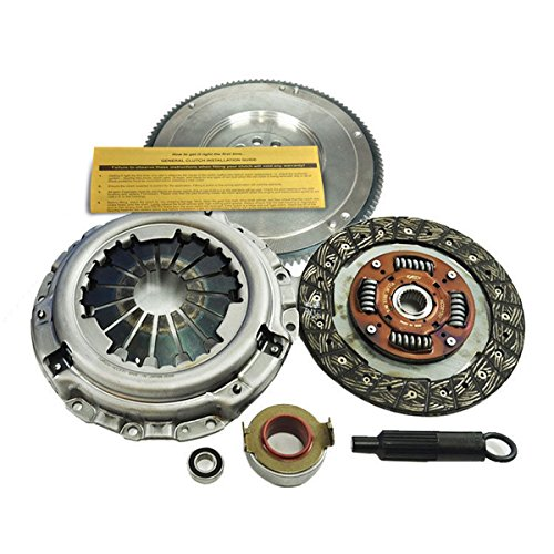 EXEDY OEM CLUTCH PRO-KIT & FLYWHEEL fits 94-01 ACURA INTEGRA HYDRO B-SERIES ()
