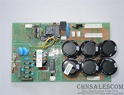 "CHNsalescom JASIC B03028 Power Board TIG-200P AC/DC WSME-200""100000403"""