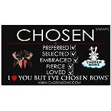 Chosen Bows Gift Card