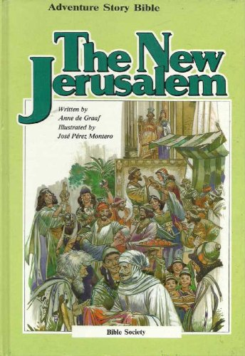 Bible new pdf jerusalem