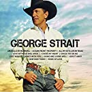 George Strait On Amazon Music