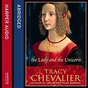 The Lady and the Unicorn Audiobook