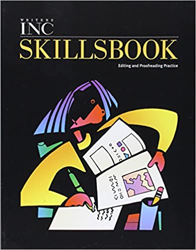 Amazon great source writers inc student edition skills book great source writers inc student edition skills book grade 11 5th edition fandeluxe Gallery