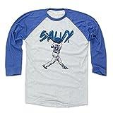 500 LEVEL's Salvador Perez Baseball Shirt - Kansas City Baseball Fan Gear - Salvador Perez Salvy