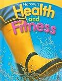 Harcourt Health & Fitness: Student Edition Grade 1 2007