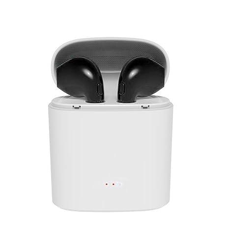 Cewaal Auricolari stereo wireless con custodia di ricarica c9d553da868a