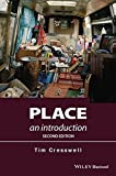 Place: An Introduction (Short Introductions to Geography)
