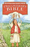 NIrV Discoverer's Bible, Zondervan, 0310743737