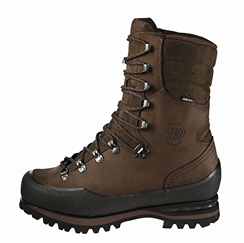 (Hanwag Trapper Top GTX Backpacking Boot - Men's-Erde/Brown-Medium-11.5 H2322-56-11.5 US )