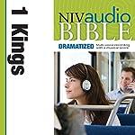 NIV Audio Bible: 1 Kings (Dramatized) | Zondervan