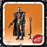 STAR WARS Retro Collection The Mandalorian Toy