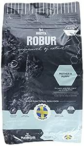 Bozita hundfoder robur mamma & valp 30/15, 1-pack (1 x 3,25 kg)